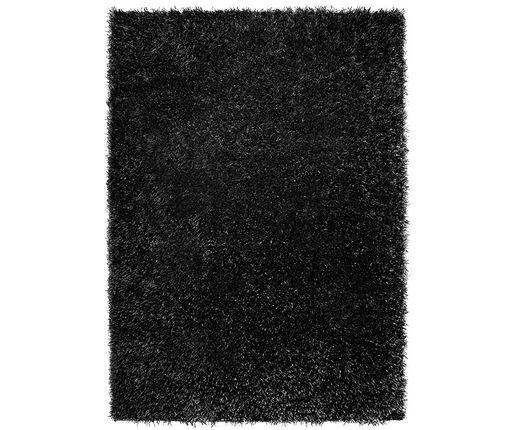 ESPRIT Teppich Cool Glamour Schwarz  online kaufen