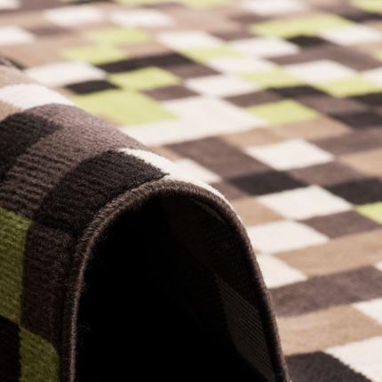 Teppich Modern Trendline Beige Pixel online kaufen