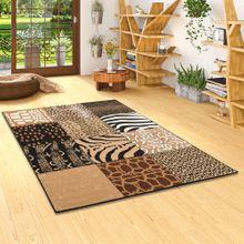 Teppich Trendline Afrika Patchwork in 4 Größen online kaufen