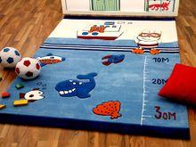 Lifestyle Kinderteppich Unterwasserwelt online kaufen