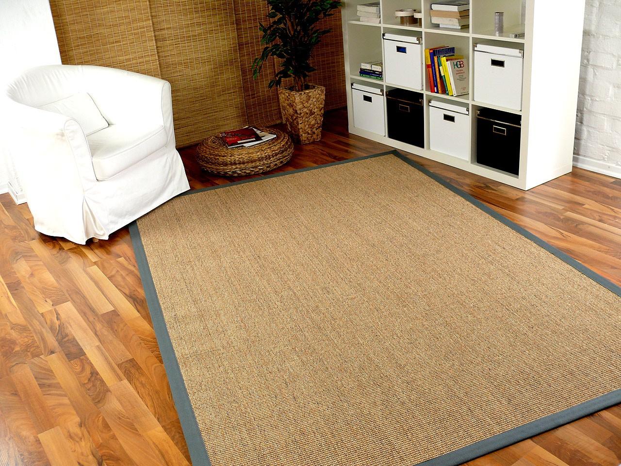 sisal astra natur teppich nuss bord re grau teppiche sisal. Black Bedroom Furniture Sets. Home Design Ideas