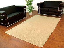Hochflor Shaggy Teppich Prestige Mix Sand  online kaufen