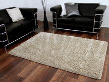 Hochflor Shaggy Teppich Dream Natur  online kaufen