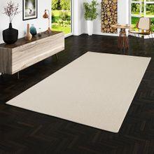 Teppich Bentzon Flachgewebe Sand online kaufen
