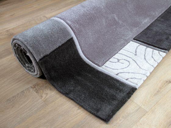 Lifestyle Classic Grau Bordüre  online kaufen