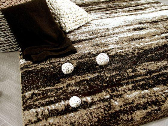 Designer Teppich Nevada Melange Beige online kaufen