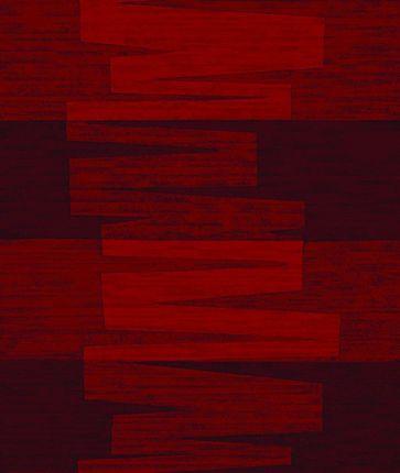 Läufer Velours Magic Style Rot online kaufen