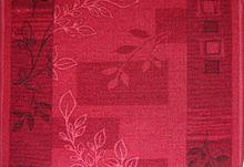 Läufer Schlinge Rumba Blumen Rot online kaufen