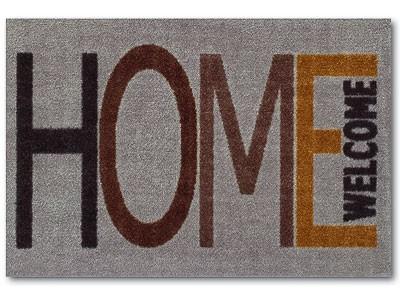 Sauberlauf Fußmatte Arte Espina Door & Floor Home Grau - ABVERKAUF online kaufen