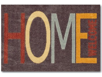 Sauberlauf Fußmatte Arte Espina Door & Floor Home Bunt - ABVERKAUF online kaufen