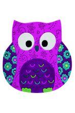 Smart Kids Kinderteppich Little Owl Pink online kaufen