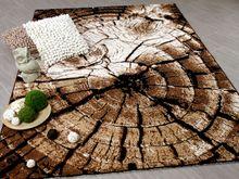 Designer Teppich Safari Baum online kaufen