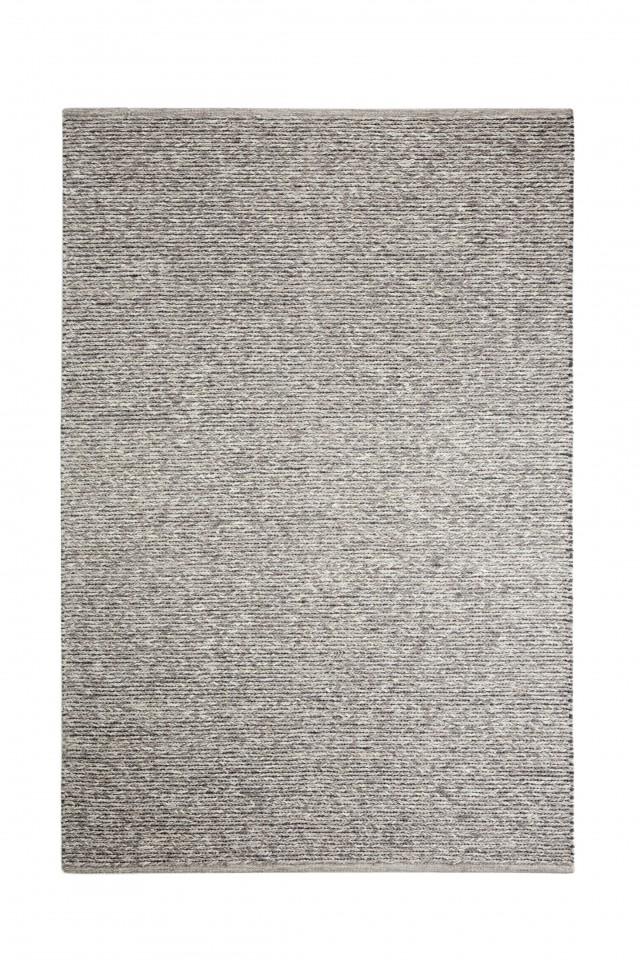 wollteppich barbara becker chalet grau teppiche sisal und. Black Bedroom Furniture Sets. Home Design Ideas