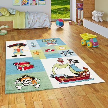 Kinder Teppich Maui Kids Pirat online kaufen
