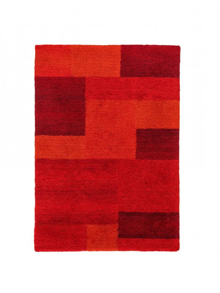 astra luxus teppich livorno rot trend teppiche markenteppiche astra teppiche. Black Bedroom Furniture Sets. Home Design Ideas