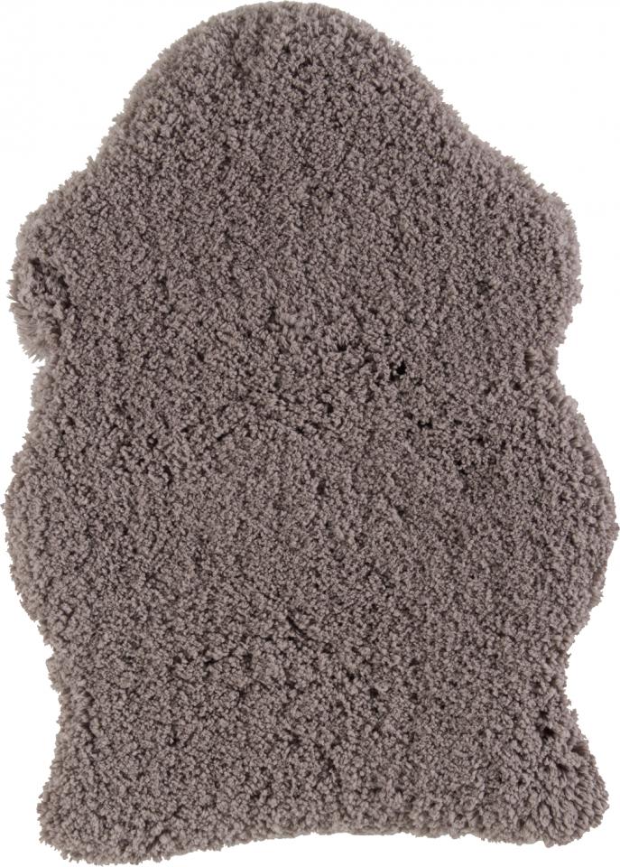fell teppich kunstfaser schaffell crazy shape taupe felle. Black Bedroom Furniture Sets. Home Design Ideas