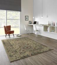 Orient Teppich Suite Beige Bordüre online kaufen