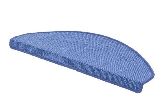 Schlingen-Stufenmatte Ben Blau Streifen online kaufen
