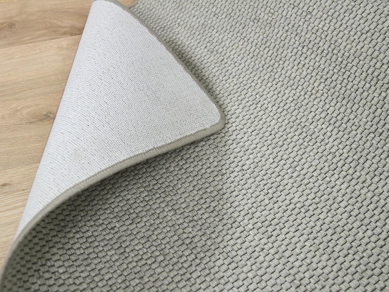 natur teppich wolle bentzon flachgewebe grau teppiche sisal und naturteppiche bentzon flachgewebe. Black Bedroom Furniture Sets. Home Design Ideas