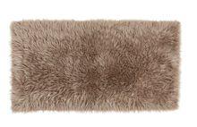 Ultra Soft Luxus Fell Mia Natur online kaufen