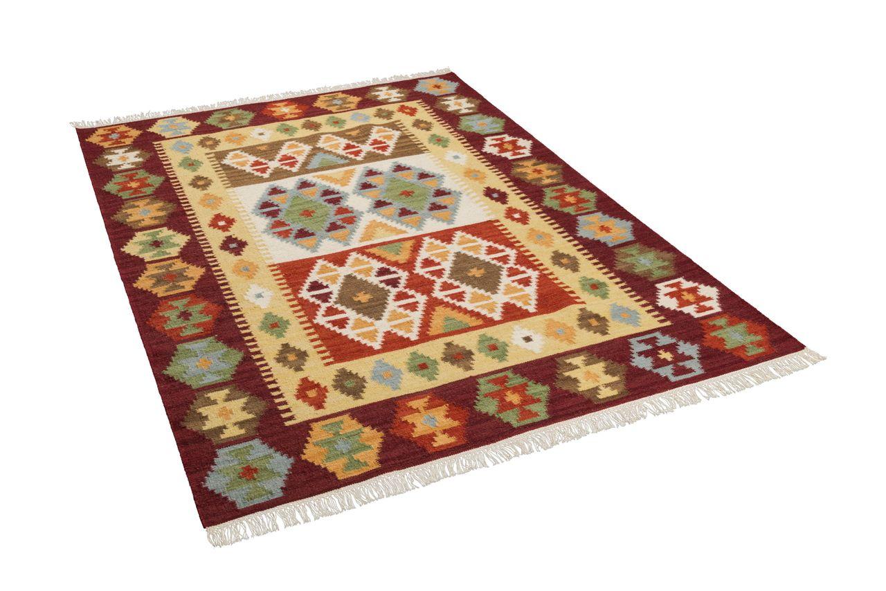 natur teppich kelim sumak ethno multicolour bunt teppiche nepal gabbeh und kelim teppiche kelim. Black Bedroom Furniture Sets. Home Design Ideas