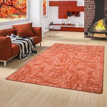 Snapstyle Designerteppich Terrakotta Trend online kaufen