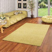 Hochflor Langflor Teppich Cottage Grün online kaufen