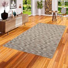 Streifenberber Teppich Modern Stripes Beige online kaufen