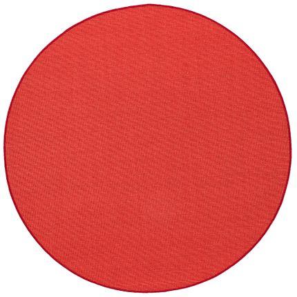 sisal natur teppich astra rot rund teppiche veloursteppiche kr usel velours triumph und mona. Black Bedroom Furniture Sets. Home Design Ideas