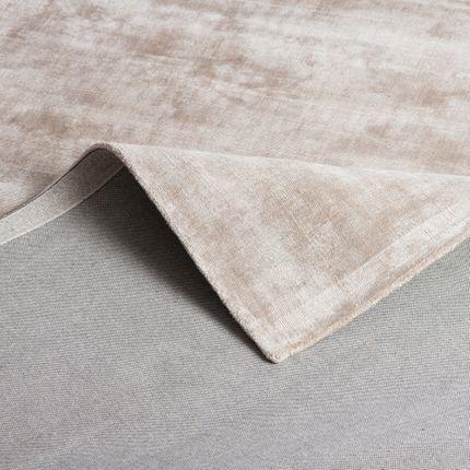 Luxus Designer Teppich Roma Beige online kaufen