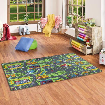 Kinder Spiel Teppich City Play online kaufen