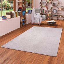 Luxus Soft Velours Teppich Shine Rosa online kaufen