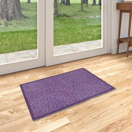 Fußmatte Sauberlauf Superclean Purple