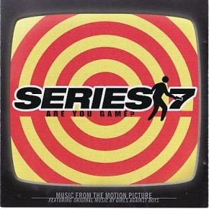 Girls Against Boys - The Series 7, Are you Game