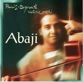 Abaji - Paris-Beyrouth
