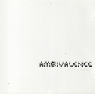 Ambivalence - Electric Treatment