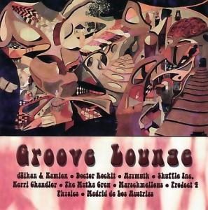 Various - Groove Lounge
