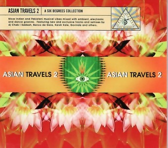 Various - Asian Travels 2