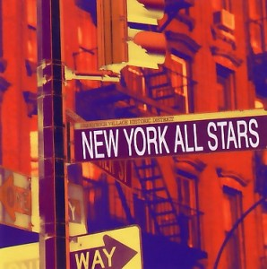 Various - New York All Stars