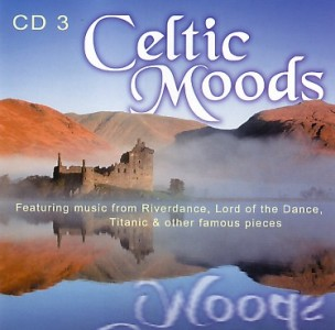 Celtic Moods - CD 3