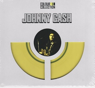 Johnny Cash - Colour collection
