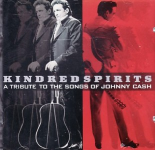 Kindred Spirits - A tribute to the Songs of Johnny Cash