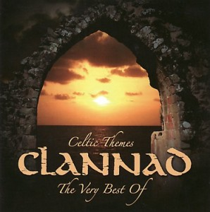 Clannad - The Very Best Of (Celtic Themes)