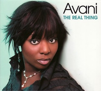 Avani - The Real Thing