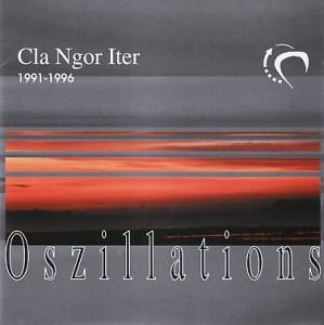 Cla Ngor Iter - Oszillations (1991-1996)