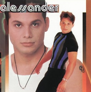 Alessander - Alessander