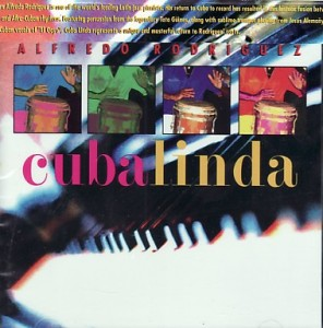 Alfredo Rodriguez - Cuba Linda