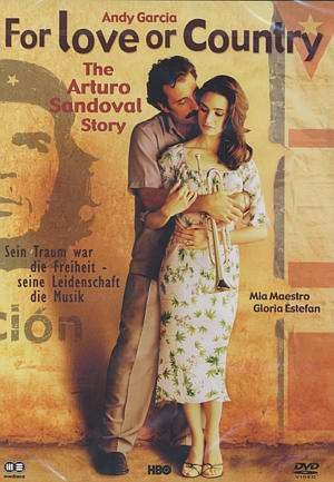 For Love or Country (Gloria Estefan/Andy Garcia)