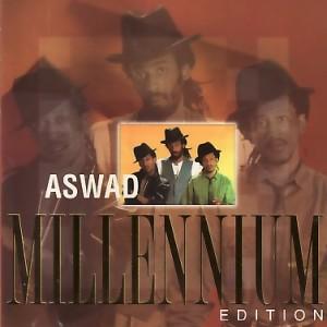 Aswad - Millennium
