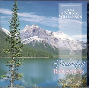 Ana & Norval Williamson - Peaceful reflections